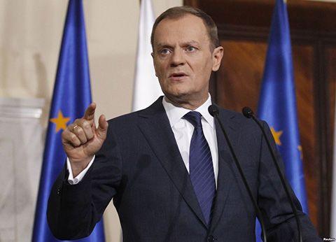 Туск рассказал, как ЕС и США смогут положить конец агрессивной политике РФ