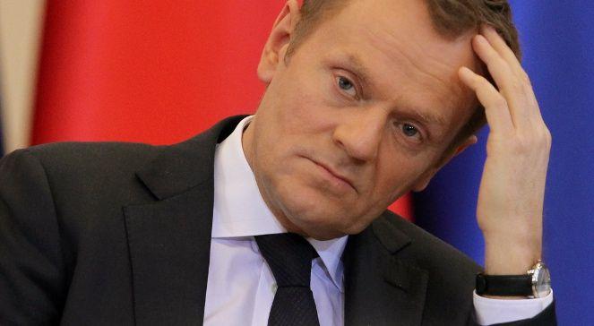 В Европе сегодня нет единого мнения по вооружению Украины – Туск
