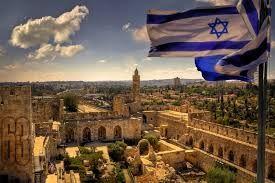 Реформы во время войны: израильский урок для Украины