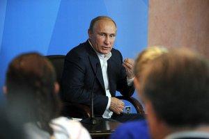 Путин может повторить судьбу Хрущева — Stratfor