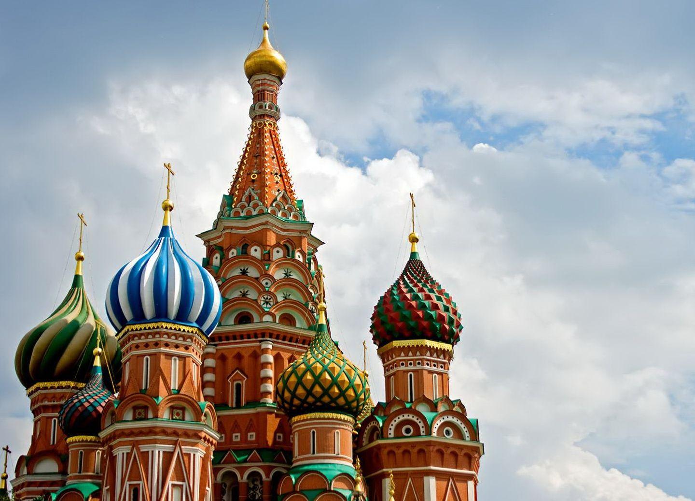 Флаг над Кремлем. Геополитические заметки