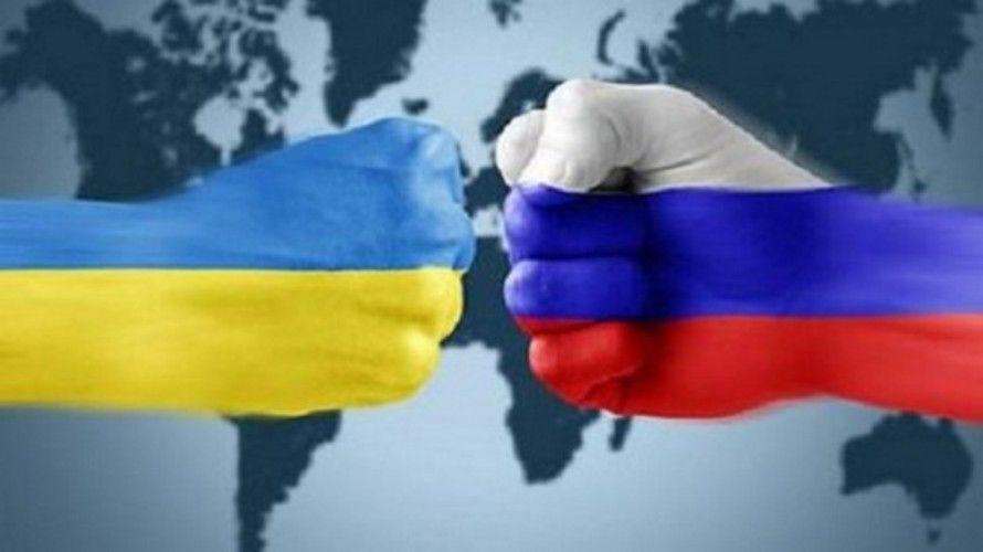 Война России против экономики Украины