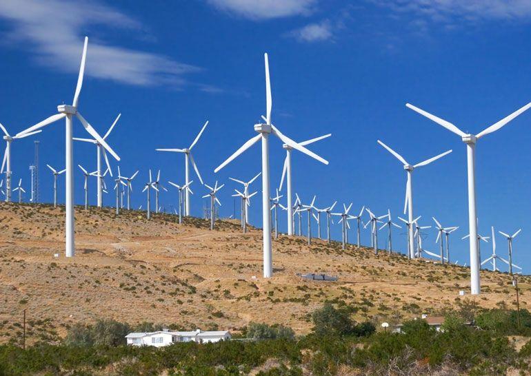 В Норвегії побудують найбільшу в Європі вітряну електростанцію
