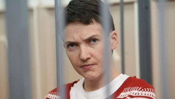 Путін намагається залякати українців розправою над Савченко – Washington Post