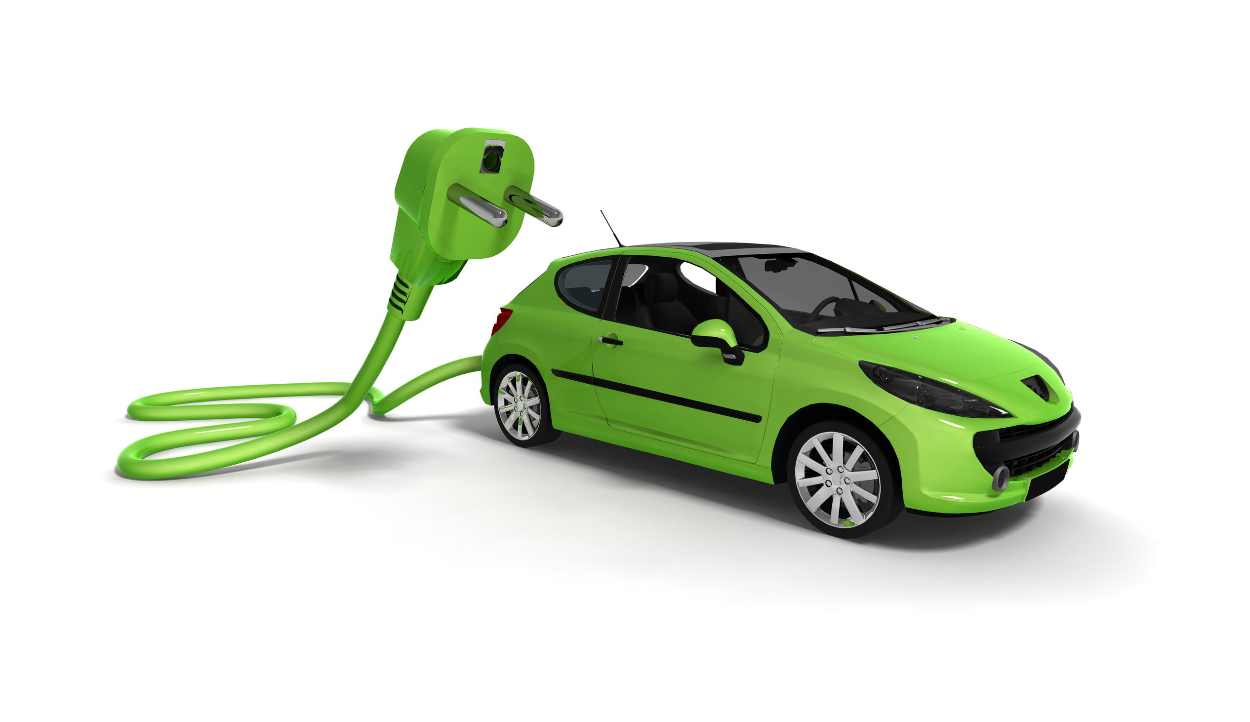 Покупатели электромобилей получат 5000 евро