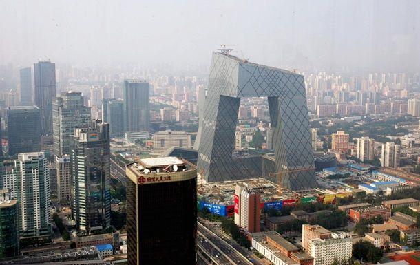"""Пекін став всесвітньою """"столицею мільярдерів"""""""
