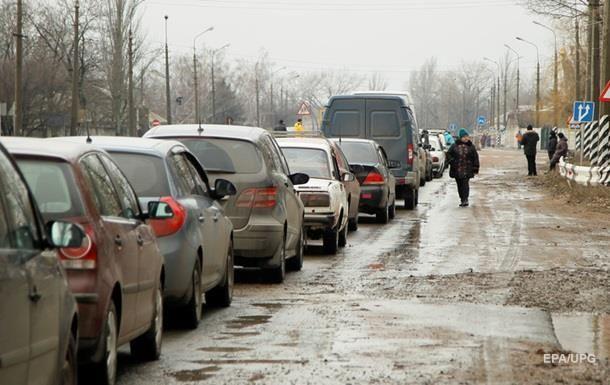 Украина потратит на ремонт дорог 14 миллиардов