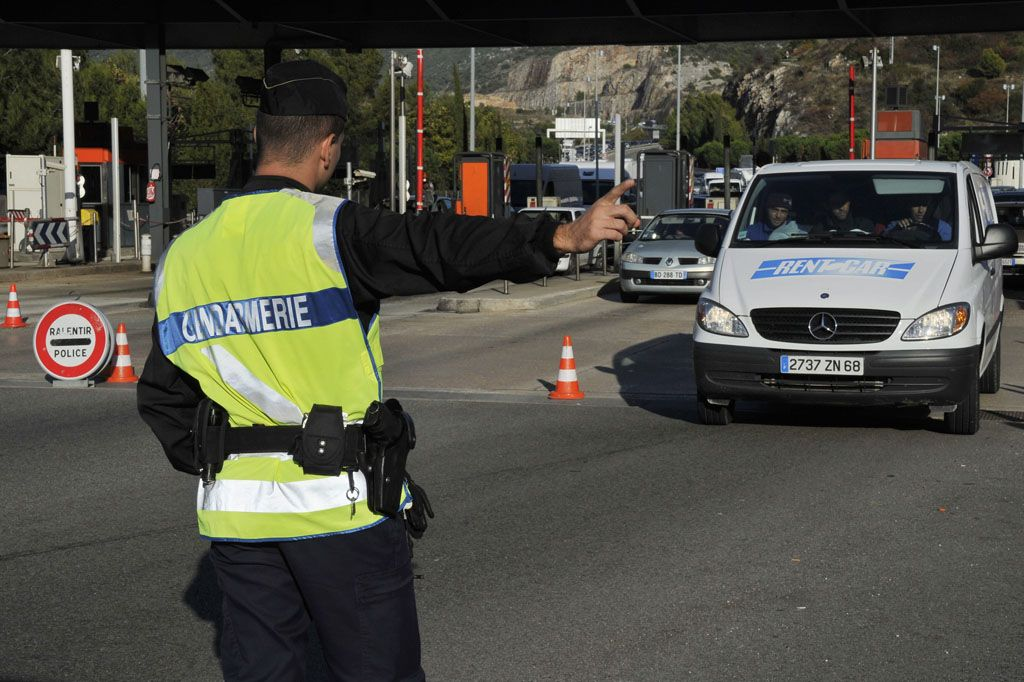 EU's Schengen members urged to lift border checks to save…