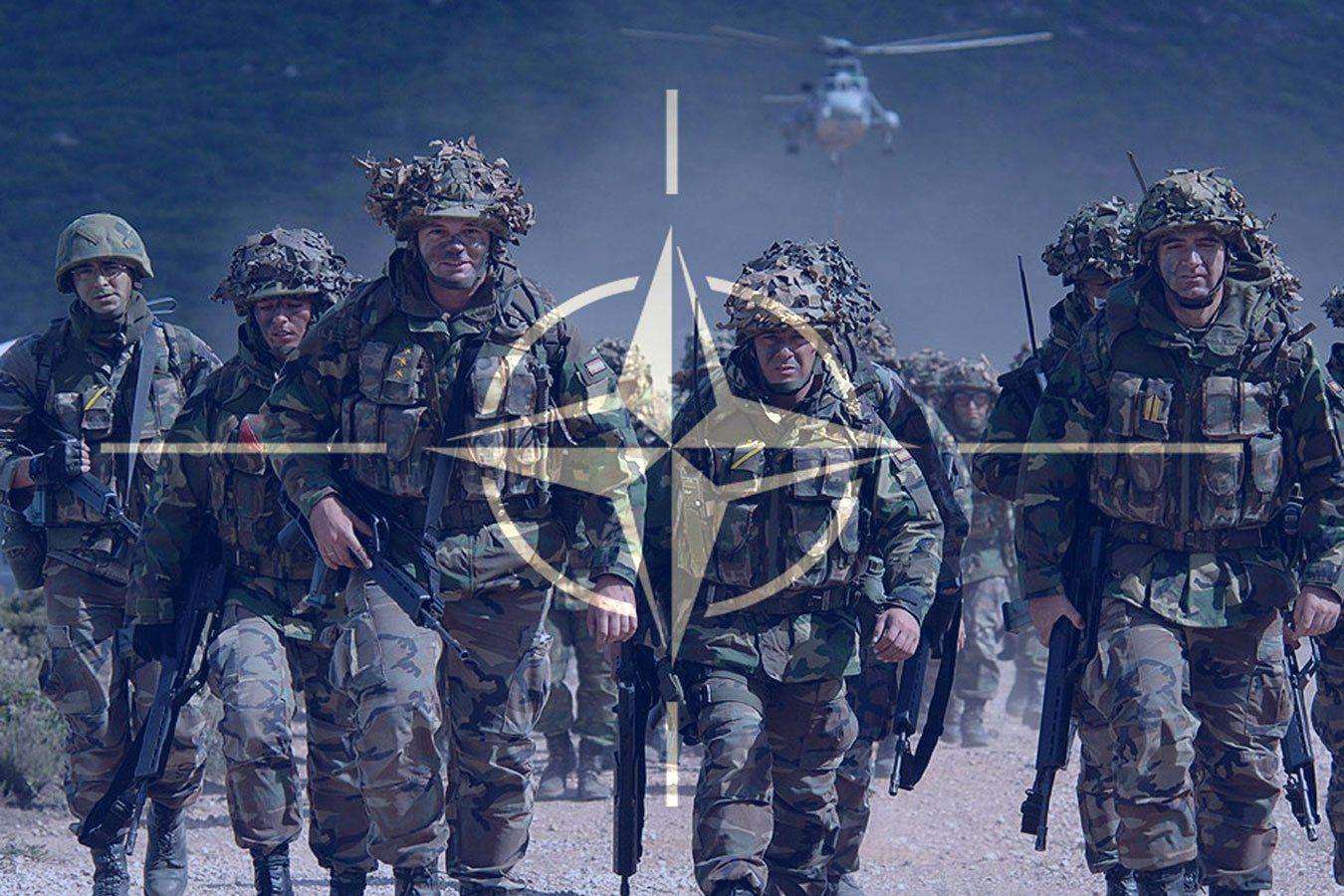 В НАТО готовятся к войне с Россией — американский генерал