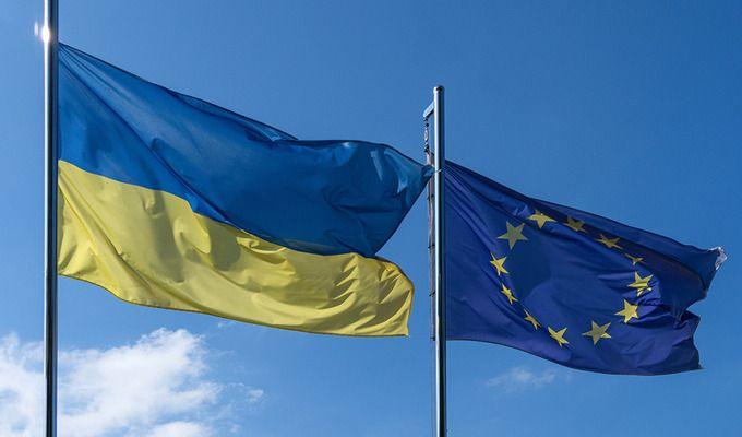 Оптимистическая стратегия Украины