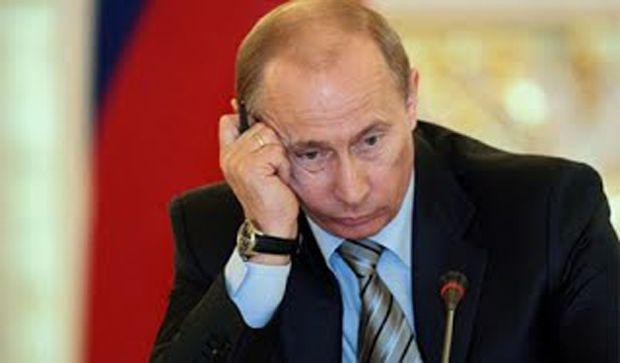 Разведка Запада объяснила провал блицкрига России в Сирии – FT