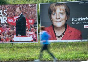 Популисты и Меркель. Размышления после выборов