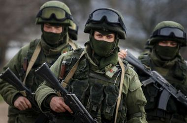 Czech and Slovak experts comment on Russian military aggression and occupation of Crimea
