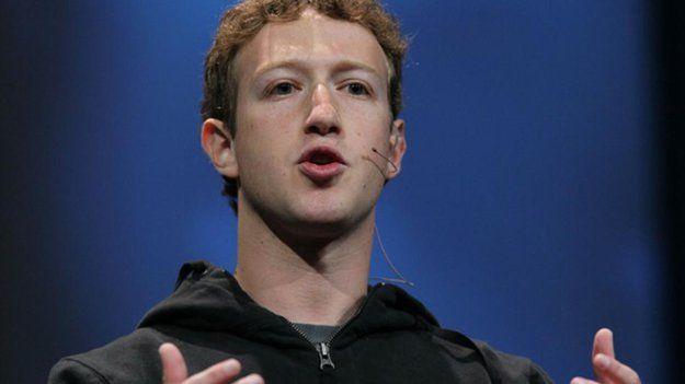 Ера ноутбуків, планшетів і смартфонів добігає кінця, – Цукерберг