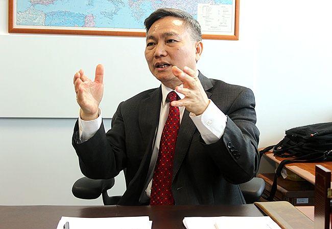 Интервью с директором Всемирного банка Чимяо Фаном: «Пенсионный возраст нужно постепенно повышать»