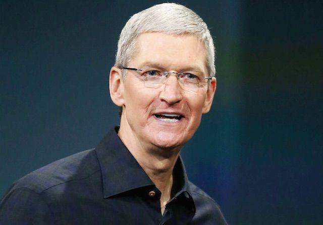 Apple научилась хранить секреты. Или ей больше не выгодны утечки