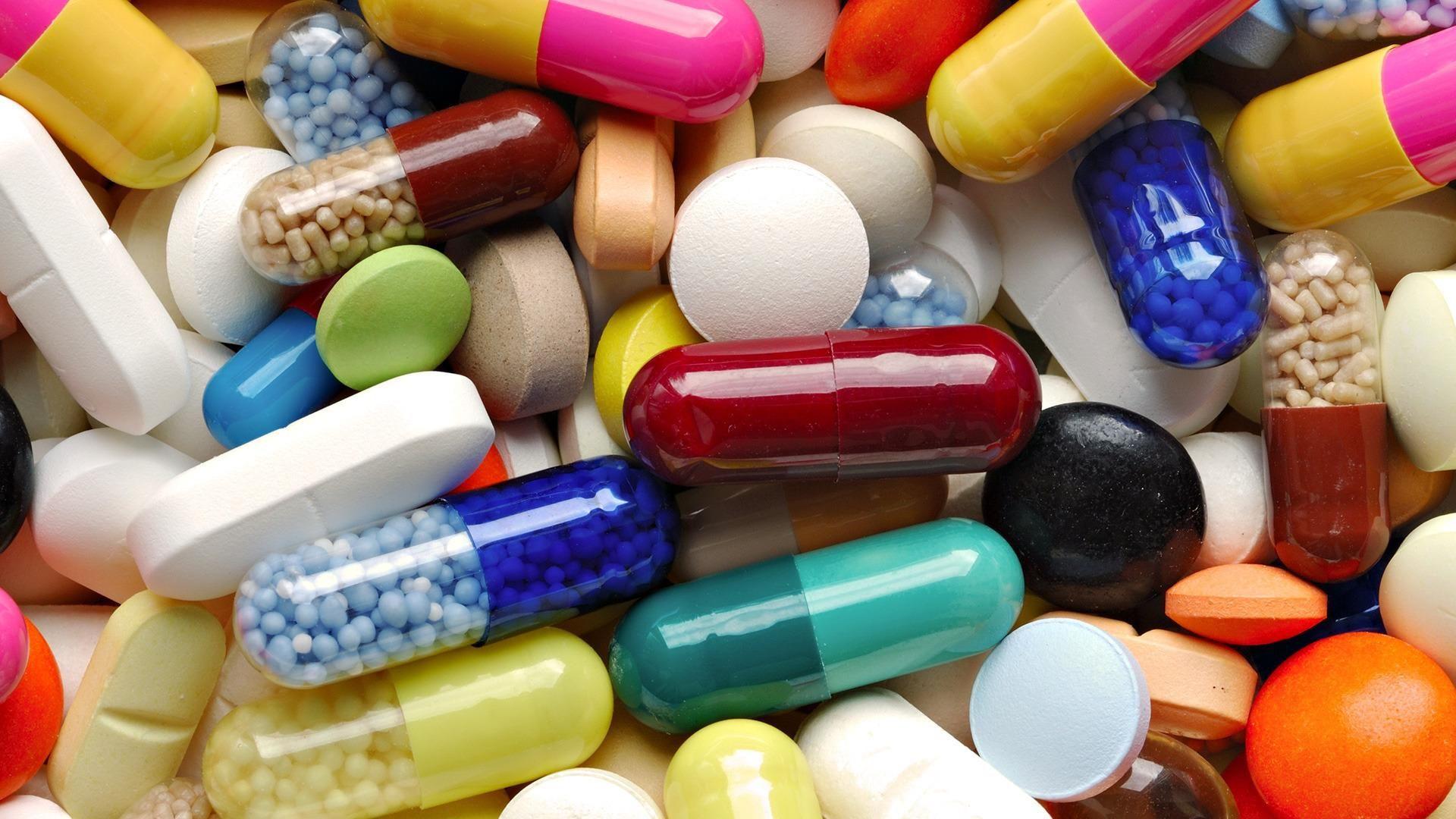 Сколько украинцы тратят на лекарства