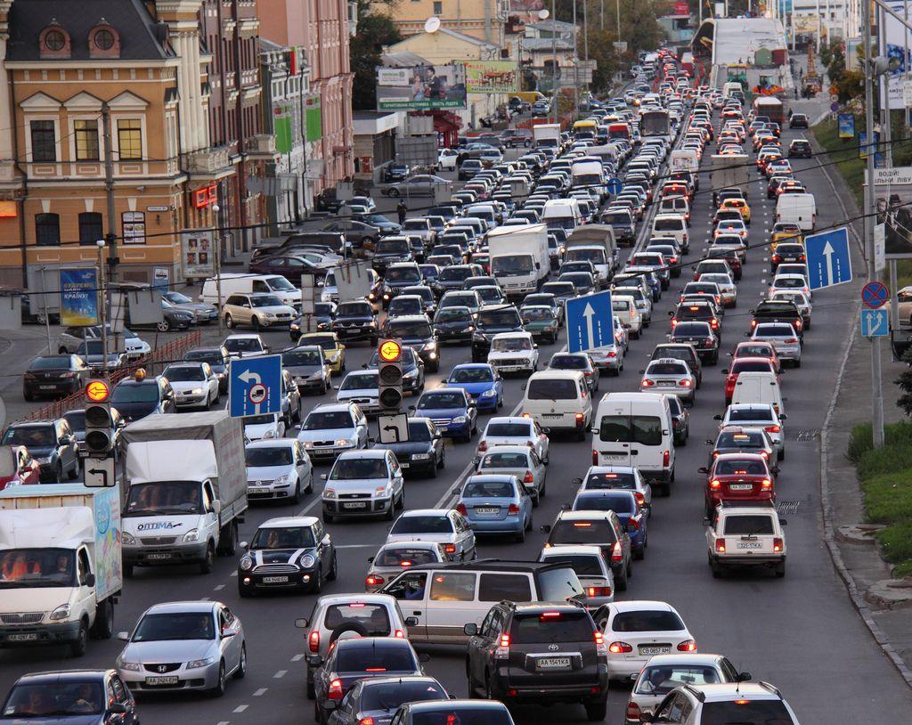 Правительство определило порядок предоставления информации из реестра владельцев авто