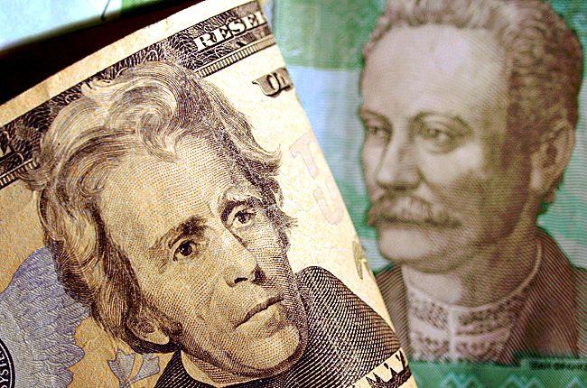 Красная цена: Сколько должен стоить доллар в Украине