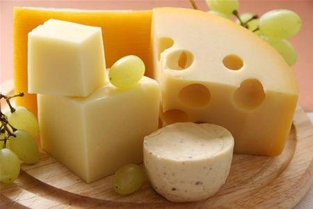 Экспорт украинского сыра сократился на 26%