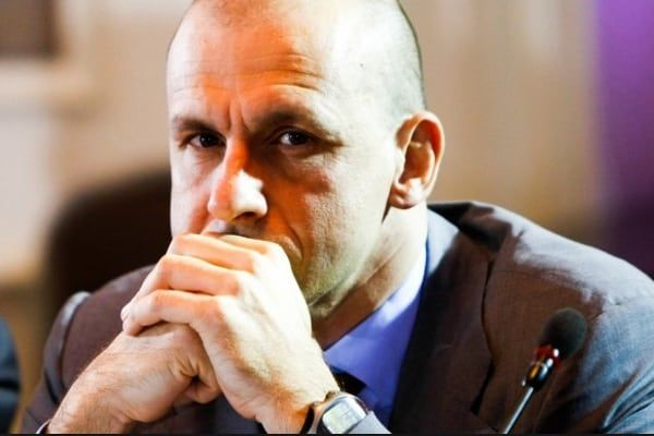 Российский бизнесмен Григоришин подал запрос на получение гражданства Украины – СМИ