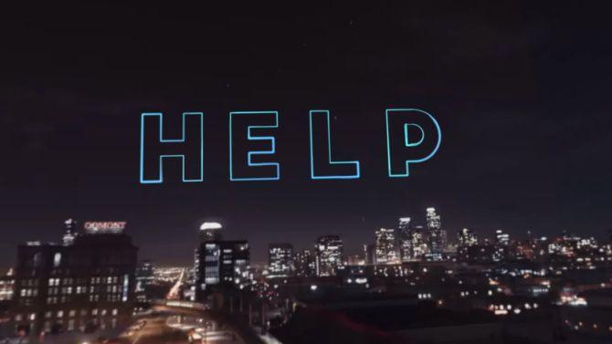 Google снял первый фильм ужасов в формате «360 градусов»