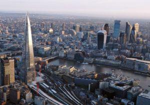 Топ-10 крупнейших финансовых центров мира