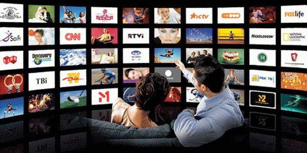 В Украине на год отложили полный переход на цифровое телевидение