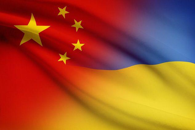 Китай хочет производить сельхозпродукцию в Украине