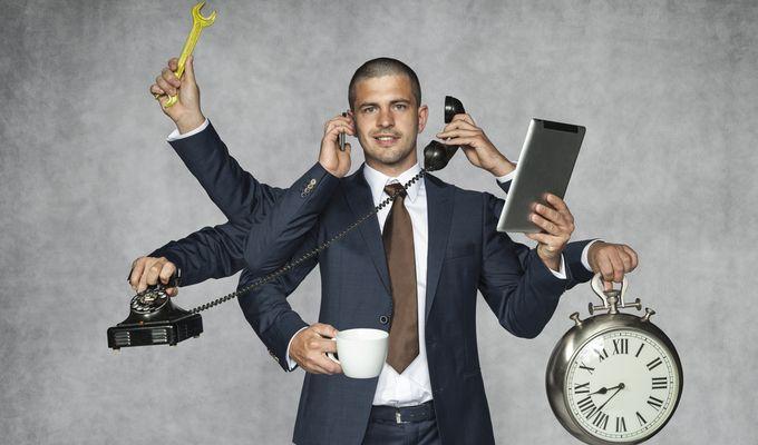 10 главных навыков топ-менеджеров Силиконовой долины