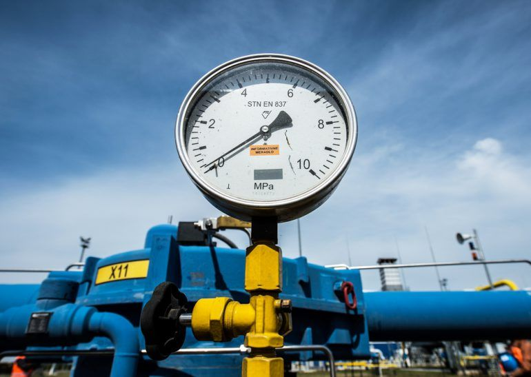 К 2020 году Украина намерена полностью отказаться от импорта газа