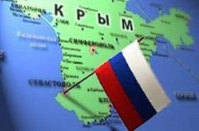 Крым как экспериментальная площадка нового русского тоталитаризма