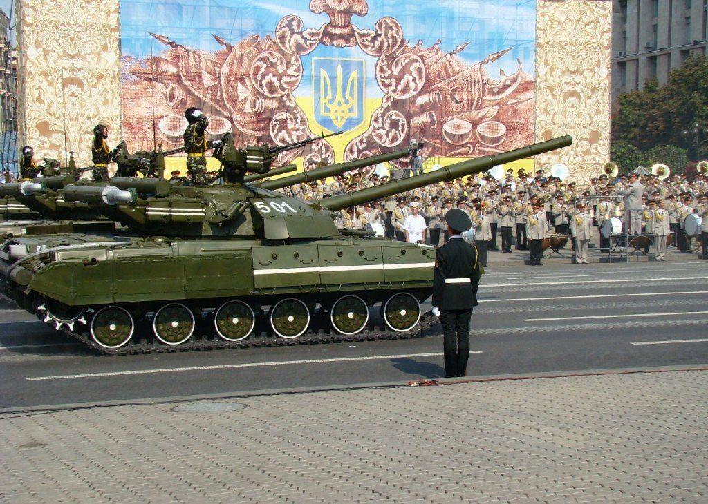 Честно о шансах на победу: шесть главных слов о войне Украины за Независимость