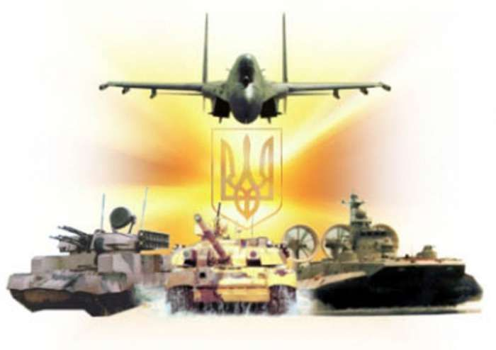 Западные СМИ: Украине хватит сил остановить вторжение России и в будущем отвоевать Донбасс