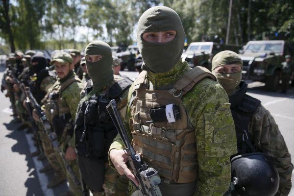 Возможна ли военная операция «Буря» на Донбассе