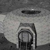 Місячна база