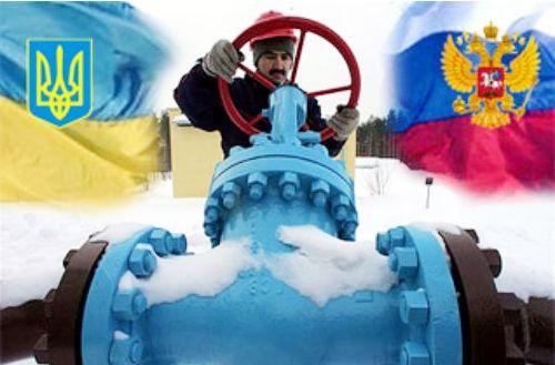 Відкритий лист Нафтогазу з нагоди року роботи без імпорту газу з Росії