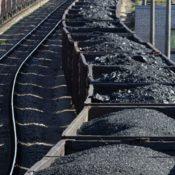 ціна на вугілля