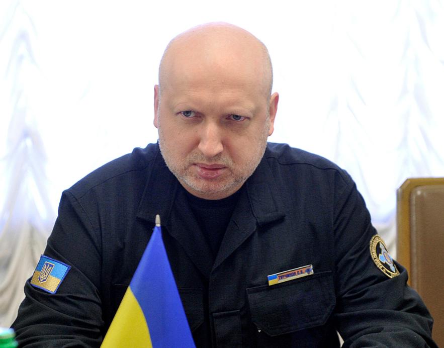 Турчинов: «Цинизм новых провокаций спецслужб РФ начал граничить с дебилизмом»