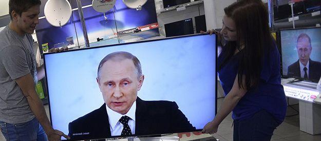 Евгений Магда: Секрет «успеха» и рецепт поражения Путина