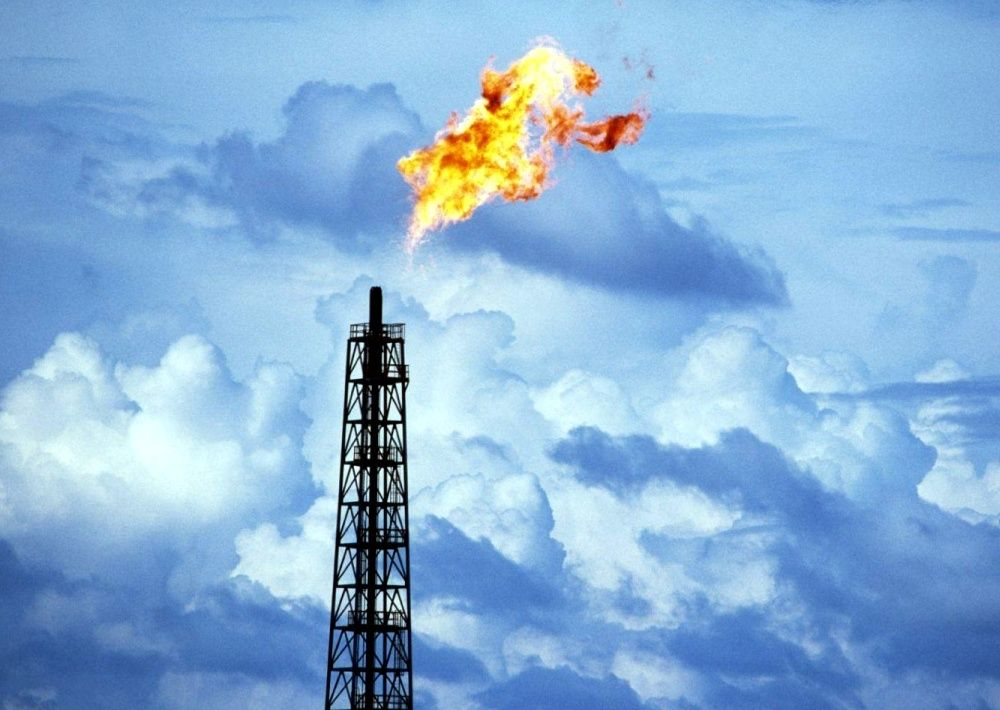 Владимир Гройсман: В следующем году Украина увеличит добычу газа