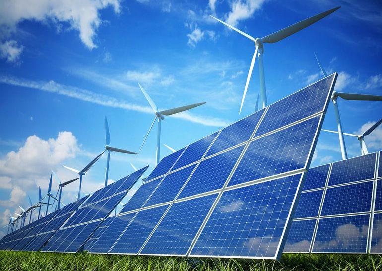 48 стран полностью перейдут на возобновляемые источники энергии