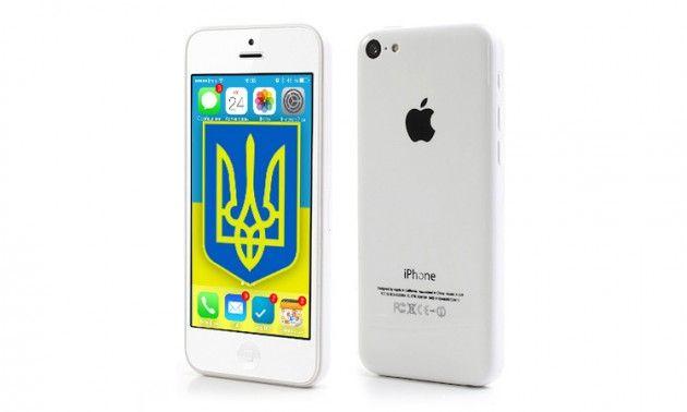 Чому в України немає свого iPhone