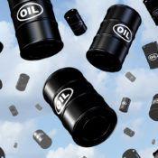 цена нефть