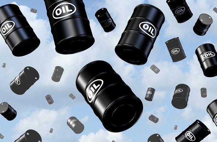 Ціни на нафту можуть впасти до 35 доларів за барель