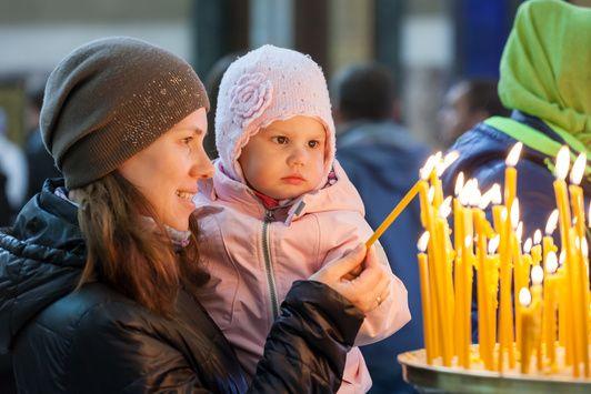 Більшість опитаних українців — за створення єдиної помісної православної Церкви