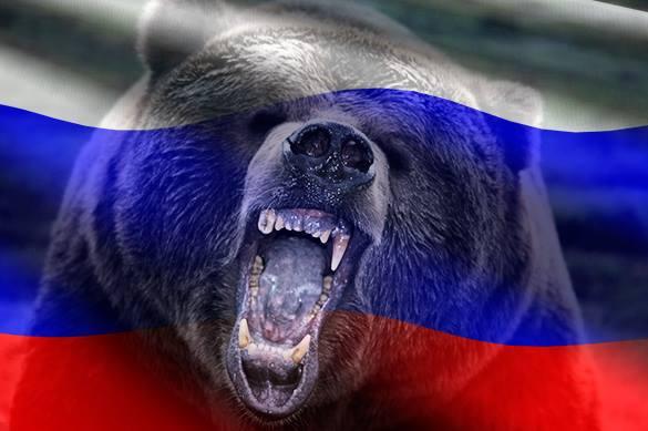 Не надо бояться России — этот медведь обанкротился
