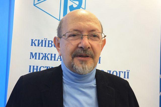 В. Паниотто: «Украинцы за последний год приспособились к бедности»