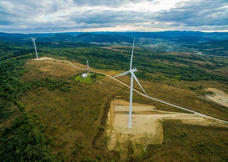 Во Львовской области построят ветроэлектростанцию