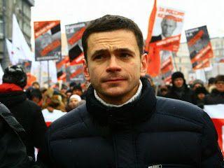 Союзниками Путина являются украинские олигархи — российский политик